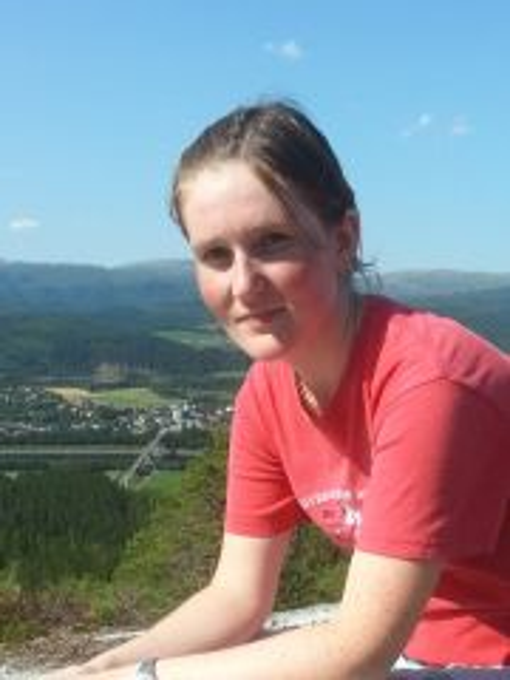 Date jippijeei fra Nord-Trøndelag