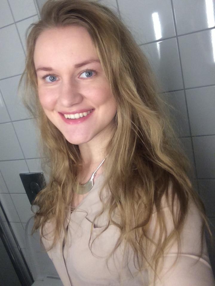 Date Amalie96 fra