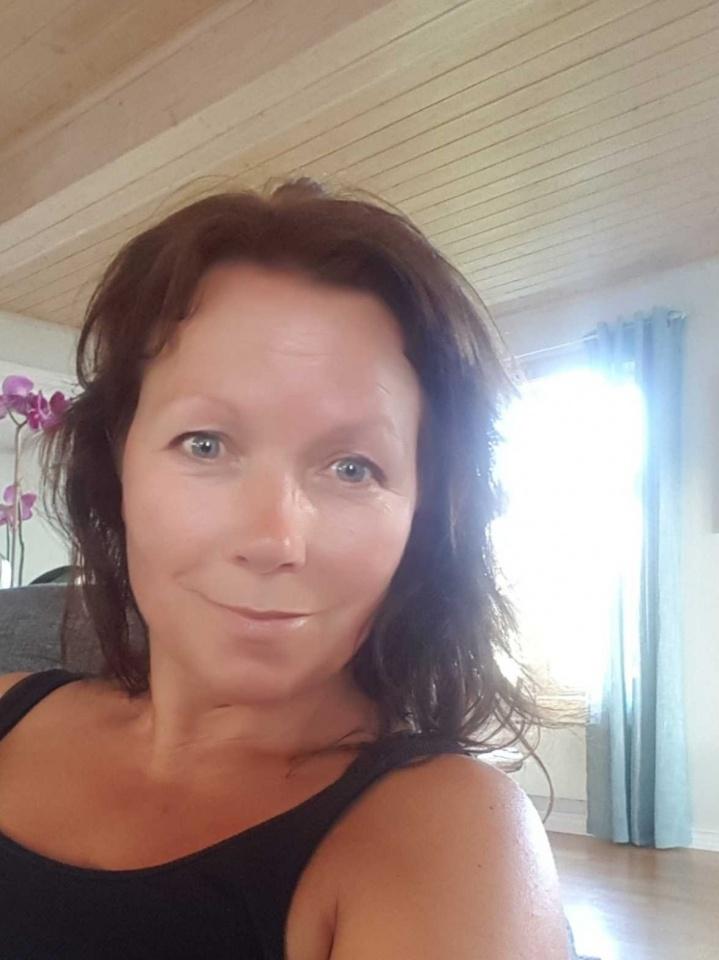 Date Shimsham2 fra Møre og Romsdal
