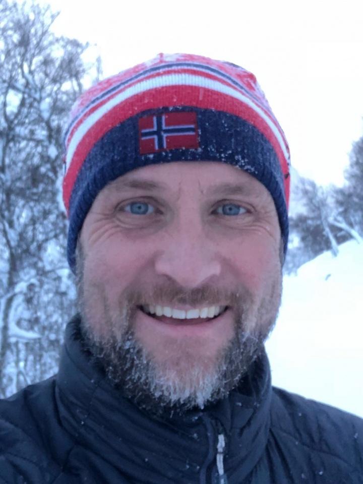 Match med Jeglars fra Møre og Romsdal
