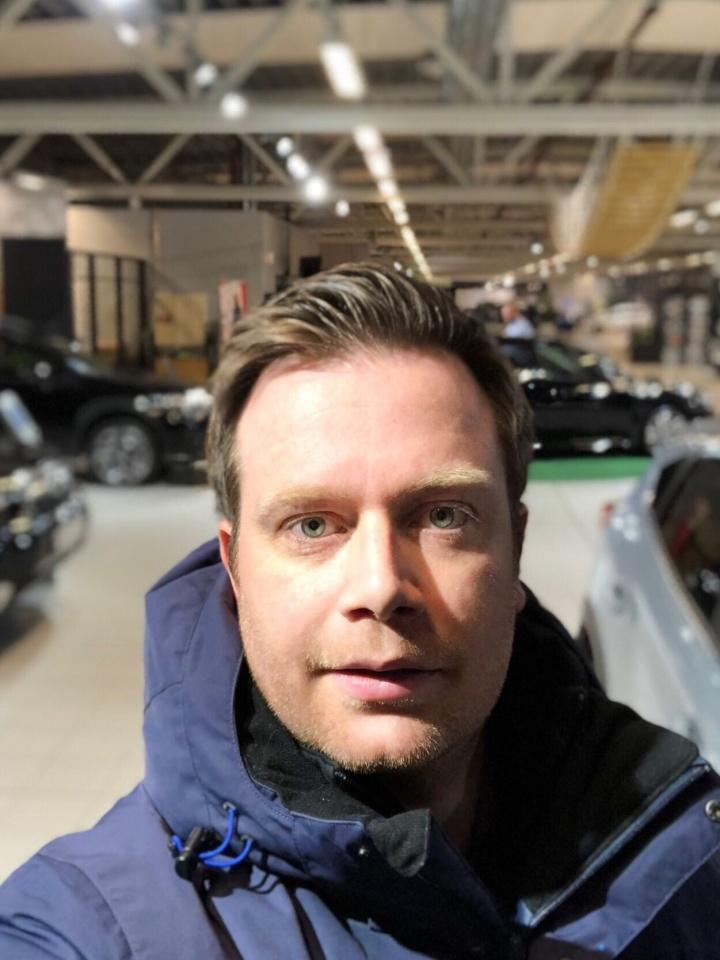 Bilder av Magnussss fra Oslo