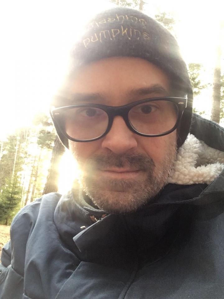 Bilder av Four-eyes fra