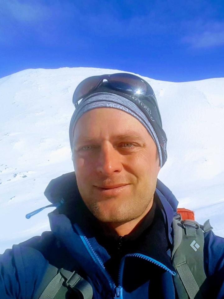 Bilder av SailorMan fra Hordaland