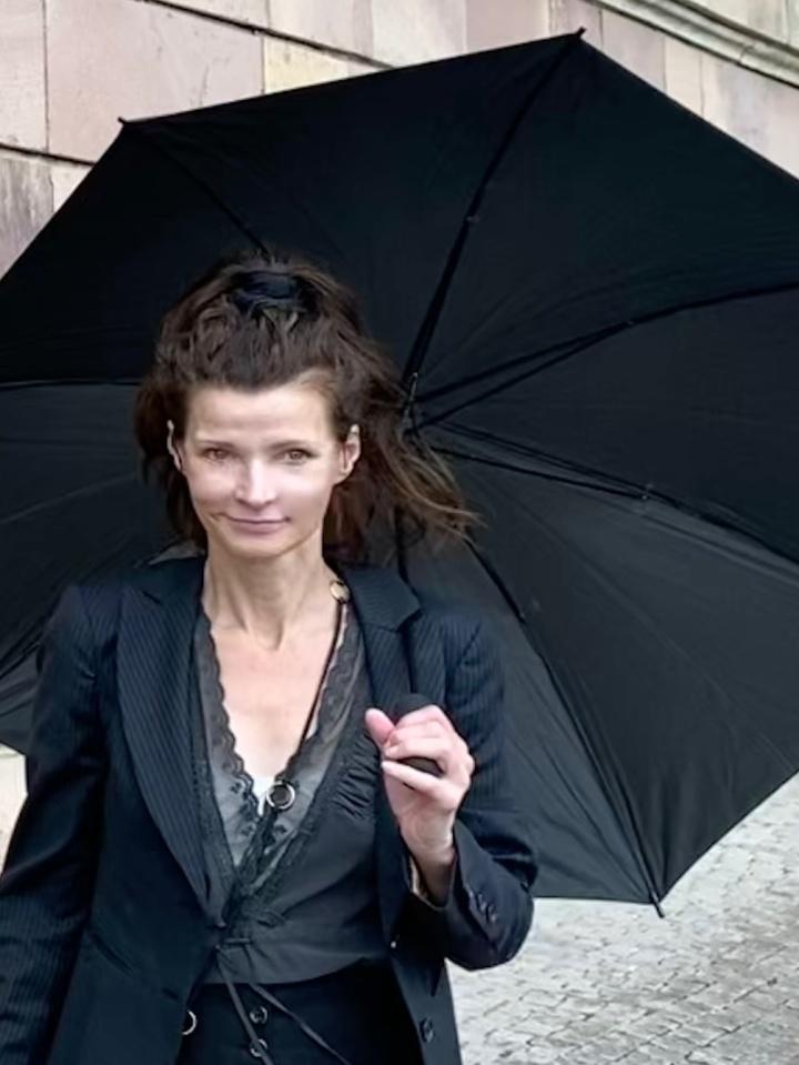 Date narasha fra Rogaland