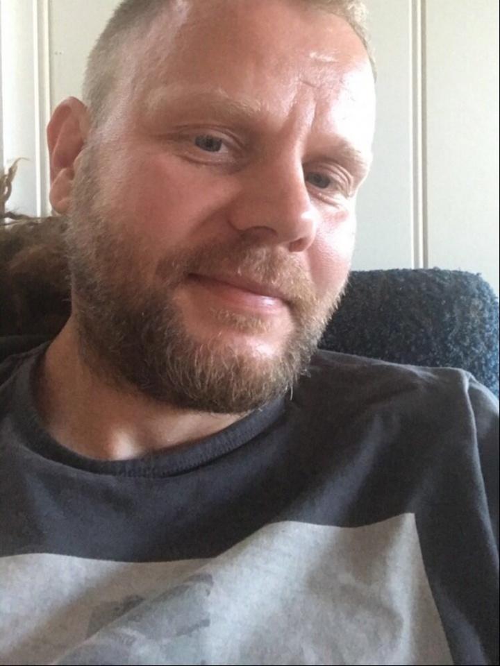 Bilder av Thorb fra Hordaland