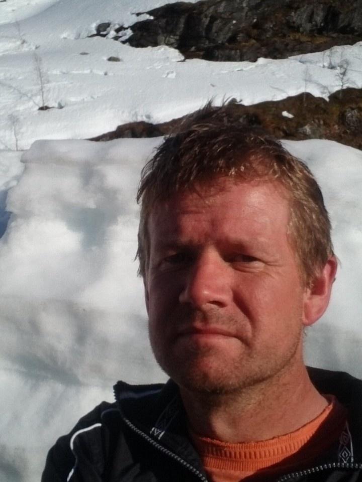 Bilder av Kj68 fra Sogn og Fjordane