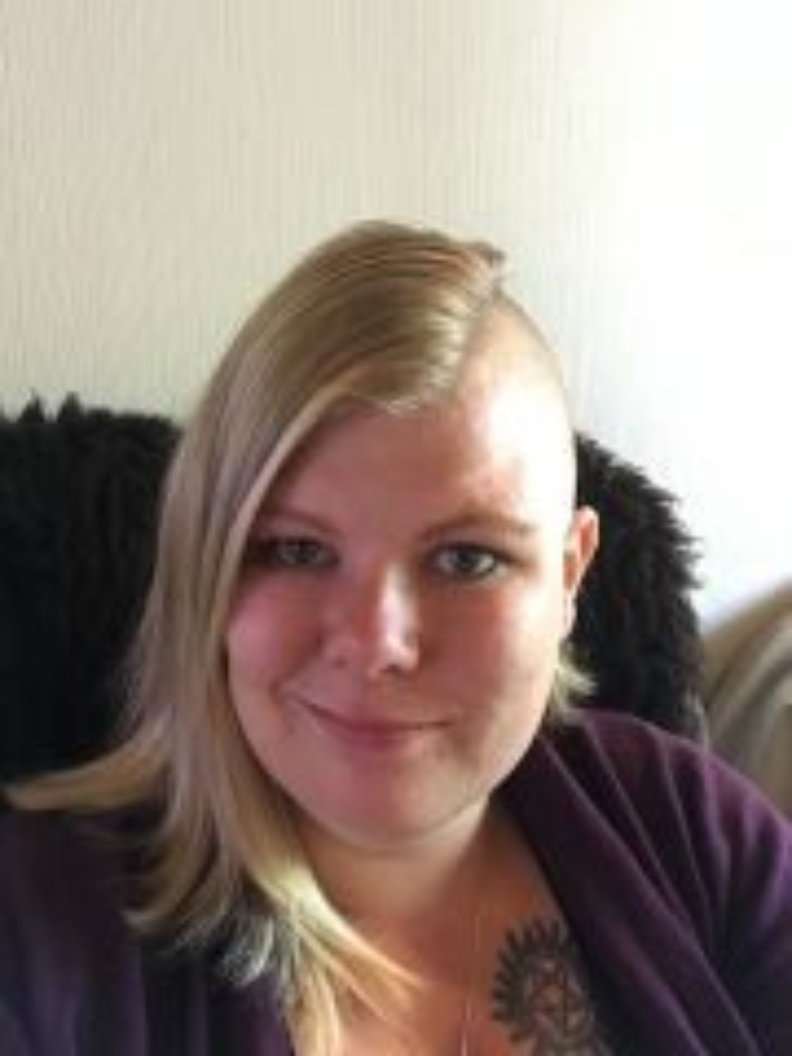 Bilder av Sandrabs fra Vestfold