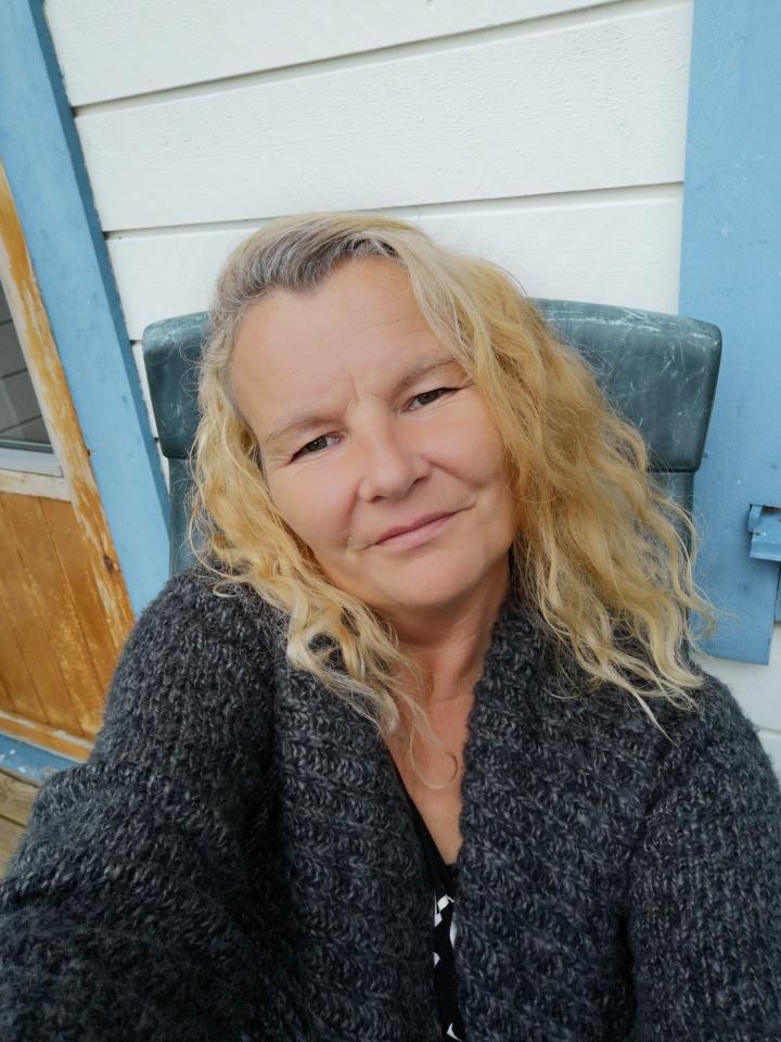 Date Stellamor fra Troms