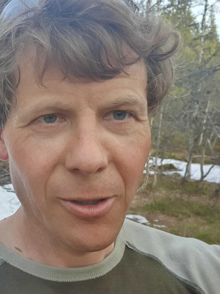 Date Tyrihjelm fra Nordland