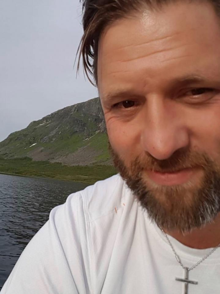 Bilder av Hurracio fra Hordaland