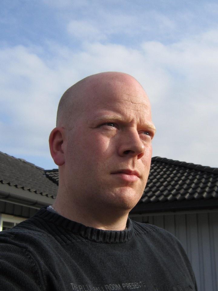 Bilder av Colibrin fra Sør-Trøndelag