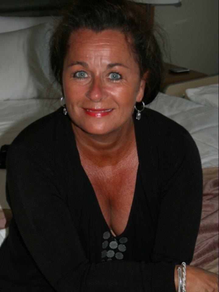 Bilder av Nancy fra Akershus