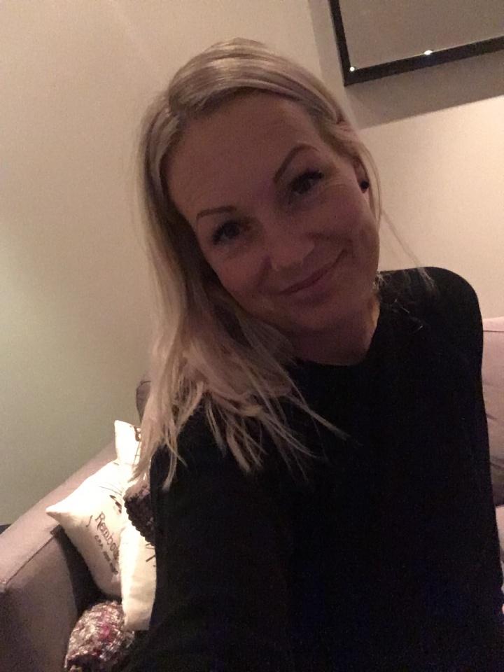 Bilder av Anitaaen fra Hordaland