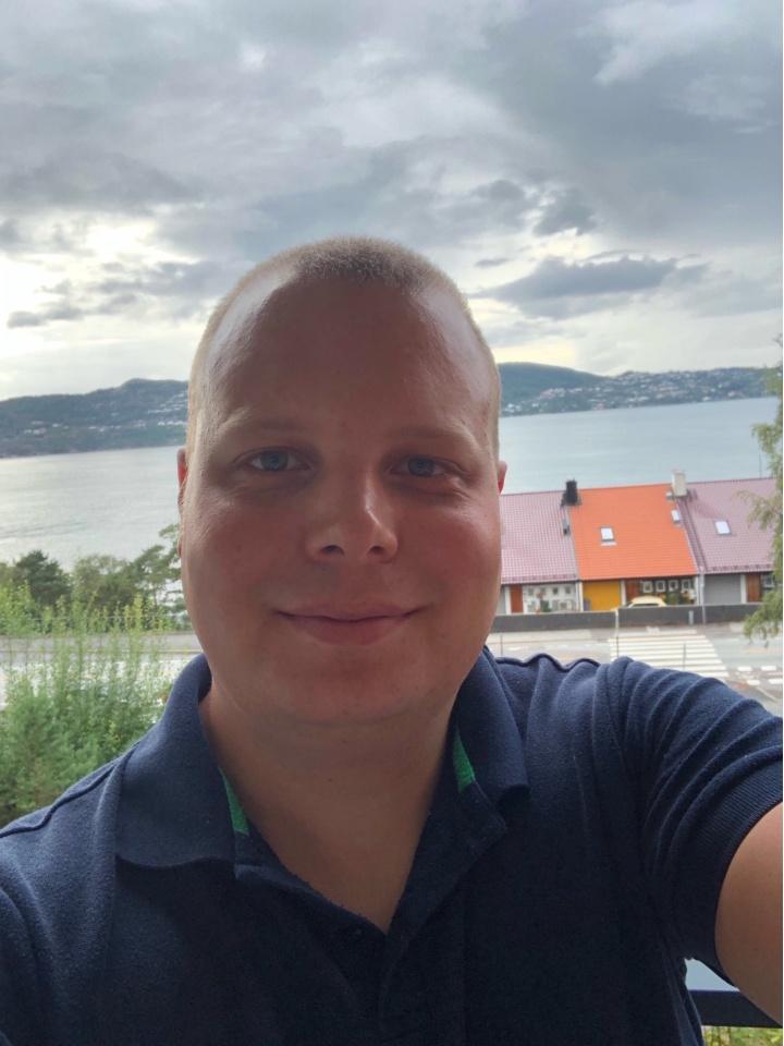 Bilder av tokke fra Hordaland