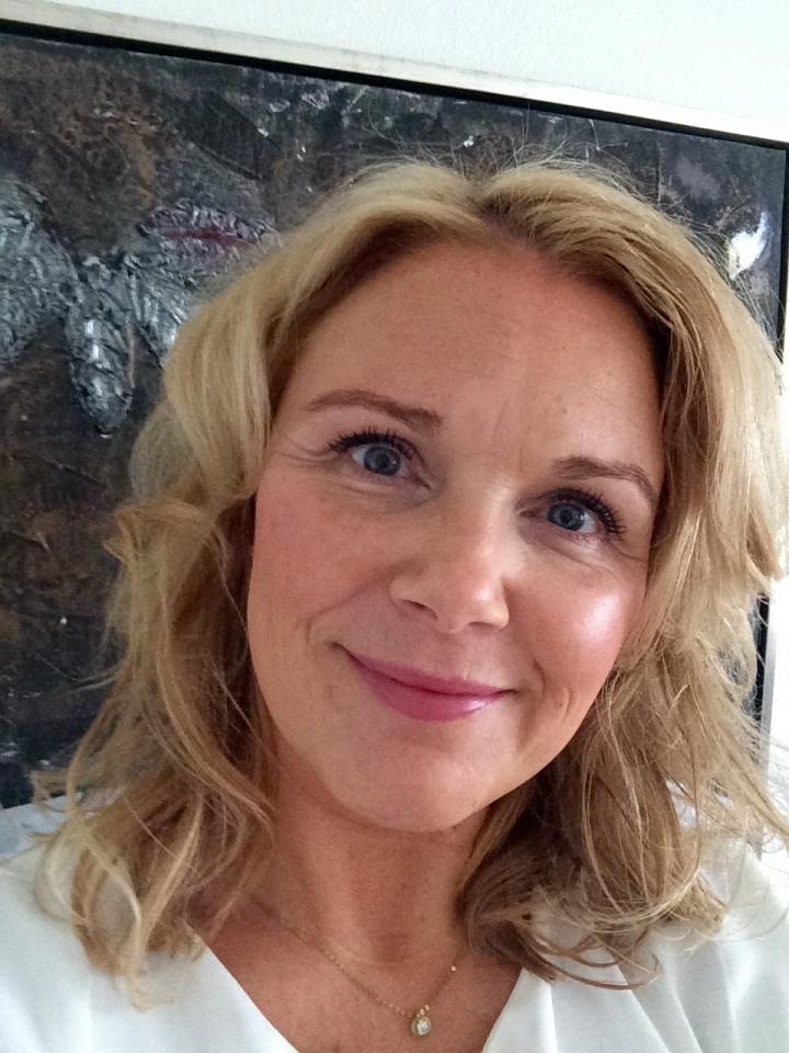 Match med -Kristin fra
