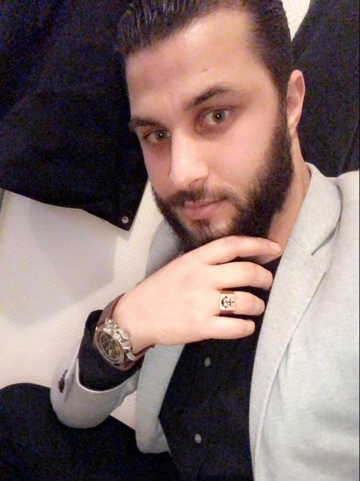 Bilder av Aboudeh fra