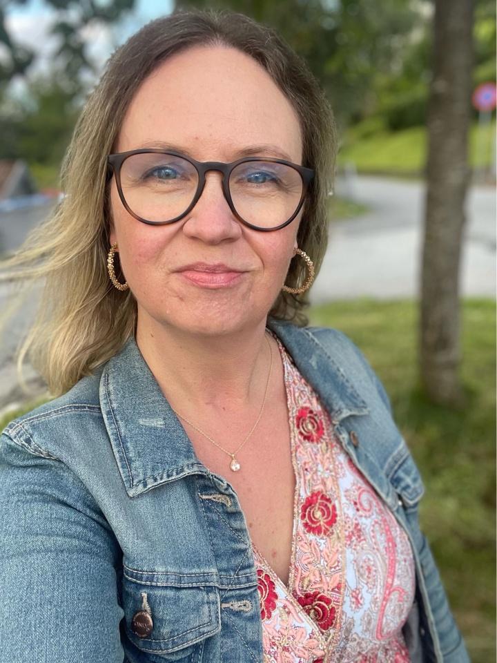 Bilder av Annelin fra Hordaland