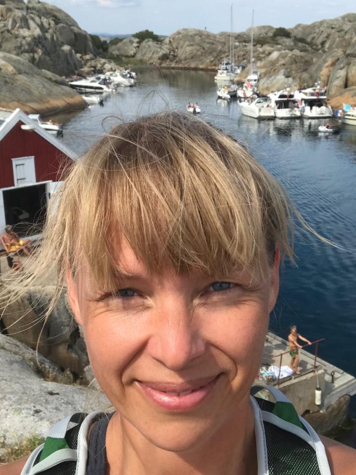 Bilder av Adah fra Oppland
