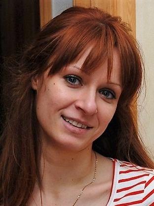Bilder av Viktoriya fra Sogn og Fjordane