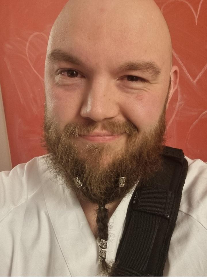 Bilder av tayber fra Troms