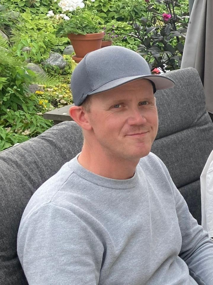 Bilder av 87_Morten fra