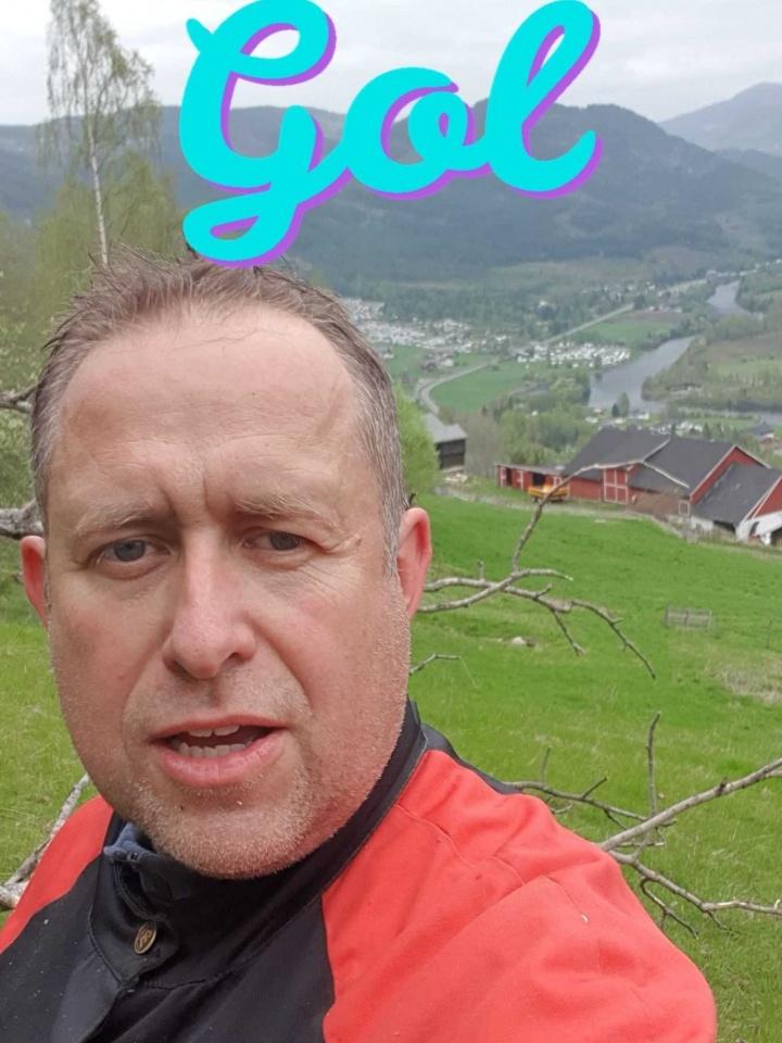 Bilder av Man70 fra Buskerud