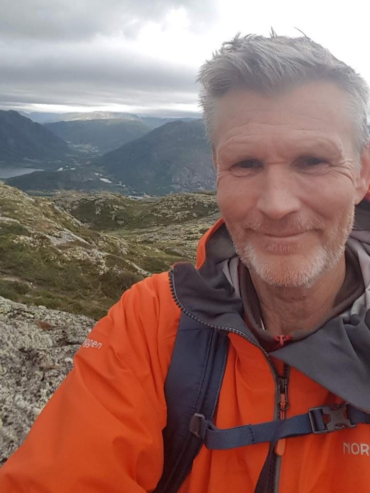 Bilder av Ambmann fra Oslo