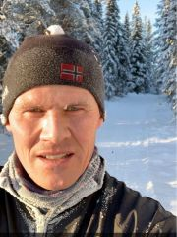Bilder av OM80 fra Oppland