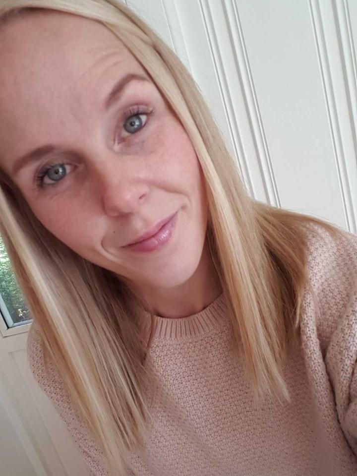 Date Janita fra Oppland
