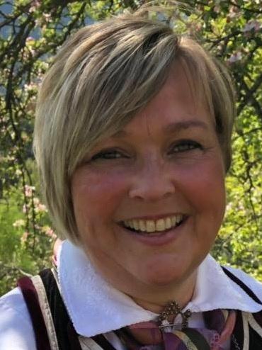 Match med Annebi fra Telemark