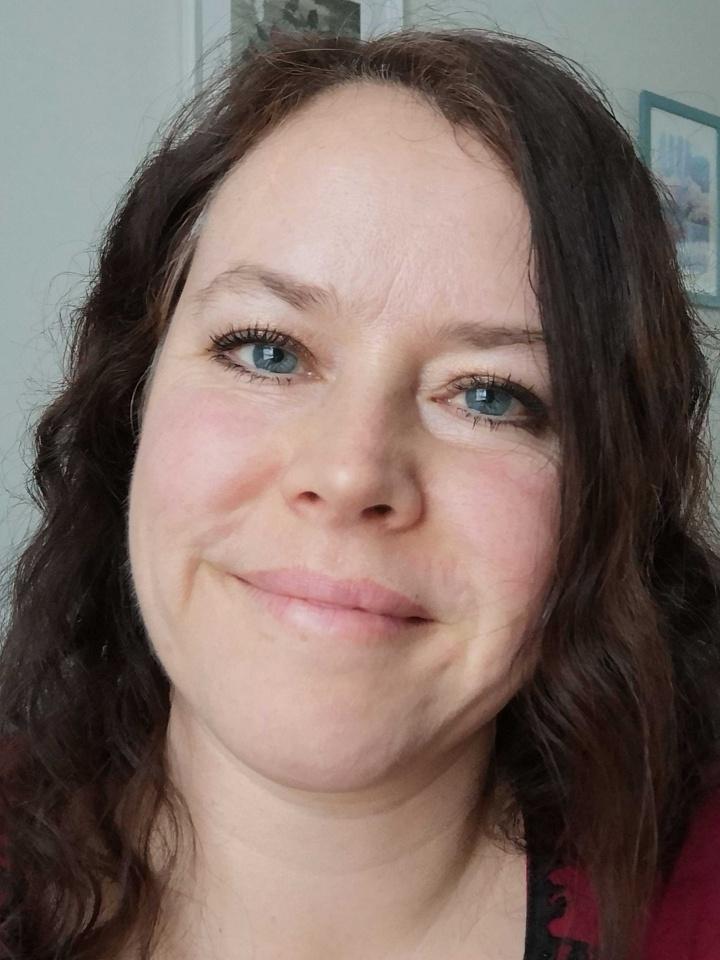 Match med Anita76 fra Oppland