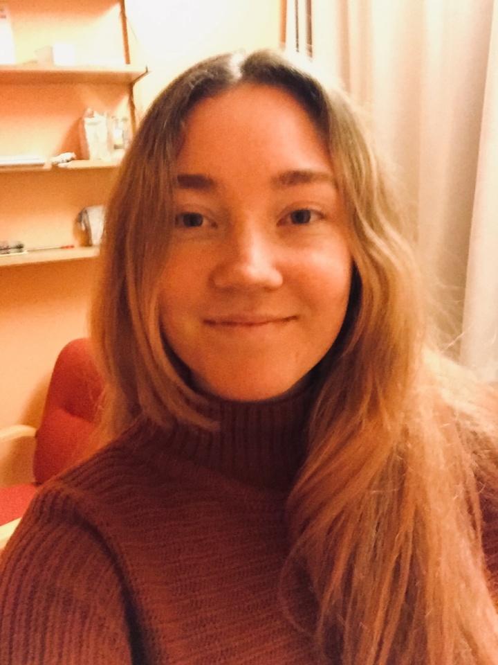 Match med Annelie fra Vestfold