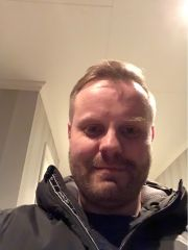 Date billy33 fra Rogaland