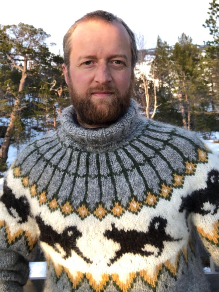 Bilder av Everlong_ fra Nordland