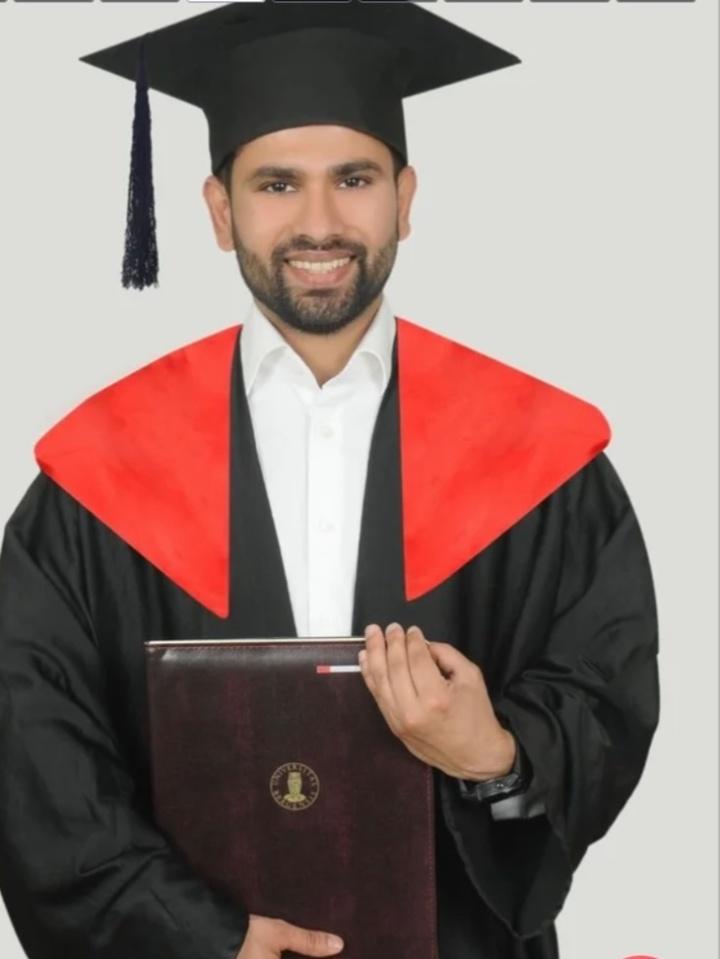 Bilder av Sushil fra