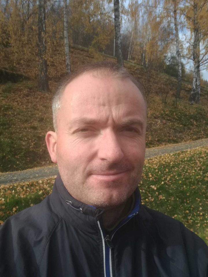 Match med Strofen fra Oppland