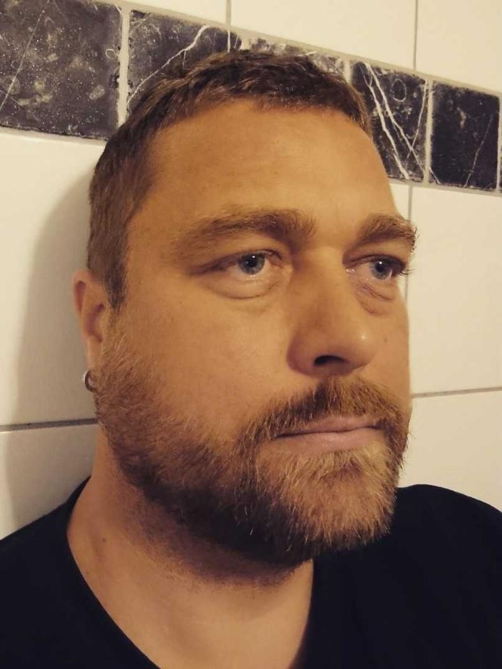 Bilder av Jonnyen fra Hordaland