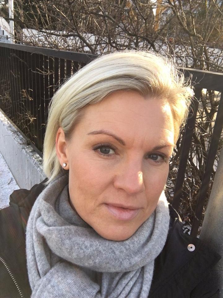 Bilder av Mangenta fra Oslo