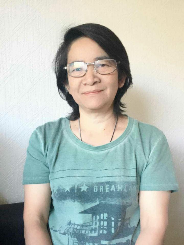 Bilder av Thongsuk fra