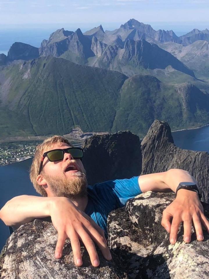 Bilder av Lasse91 fra Nordland