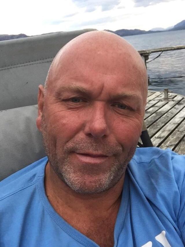 Bilder av MacGywer fra Hordaland