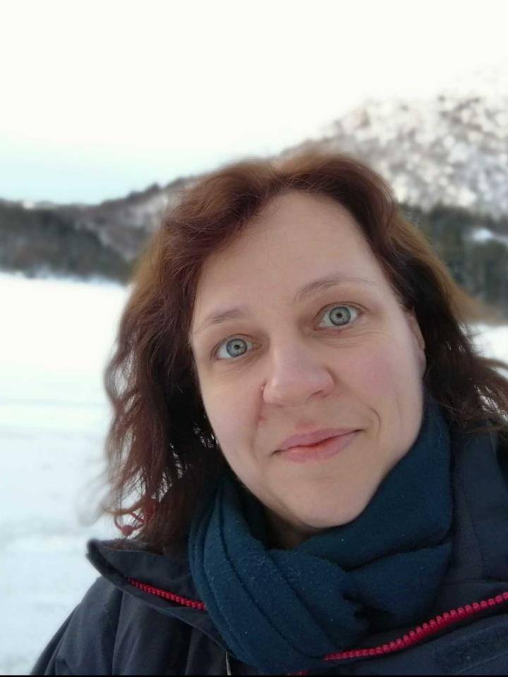 Bilder av marska fra Hordaland