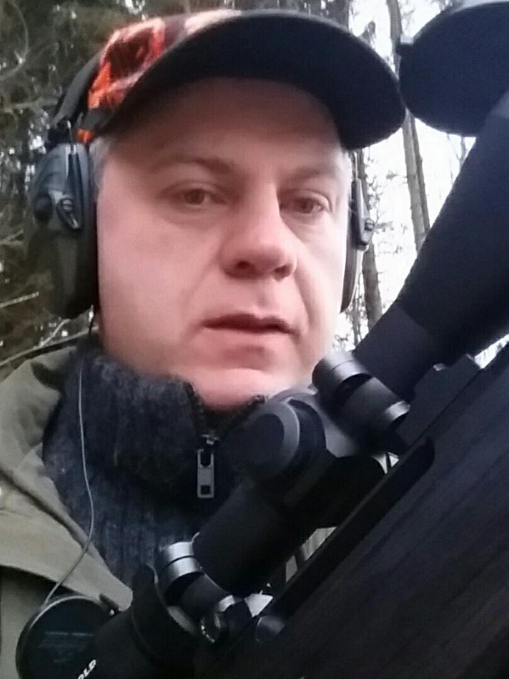 Bilder av jaktfall fra