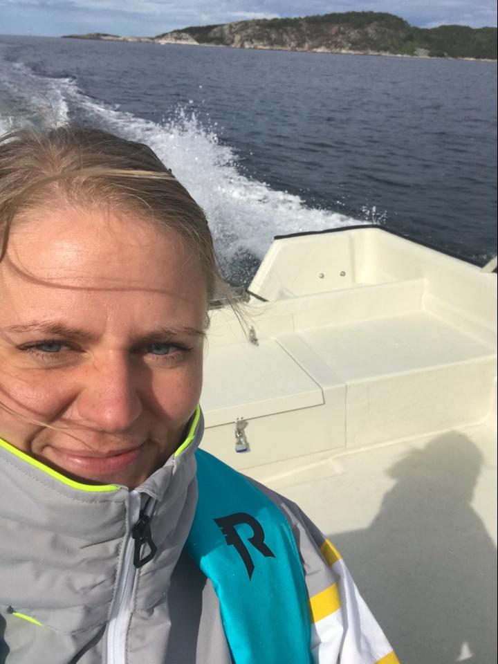 Date Klatremus fra Møre og Romsdal