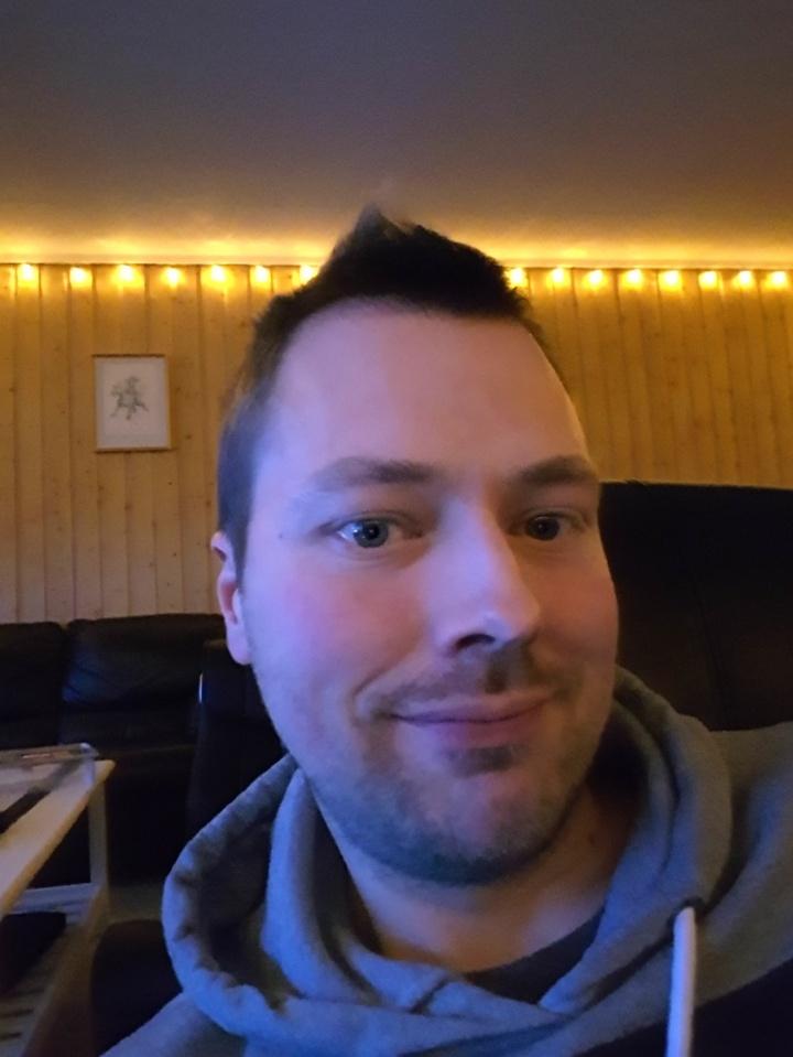 Date Kent911 fra Finnmark
