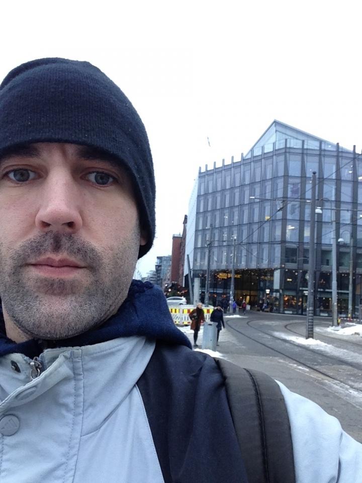 Bilder av ReRlInG1 fra Oslo