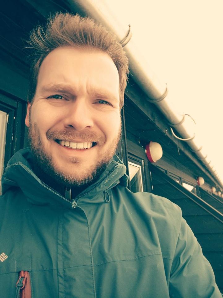 Bilder av Andjuus fra Telemark