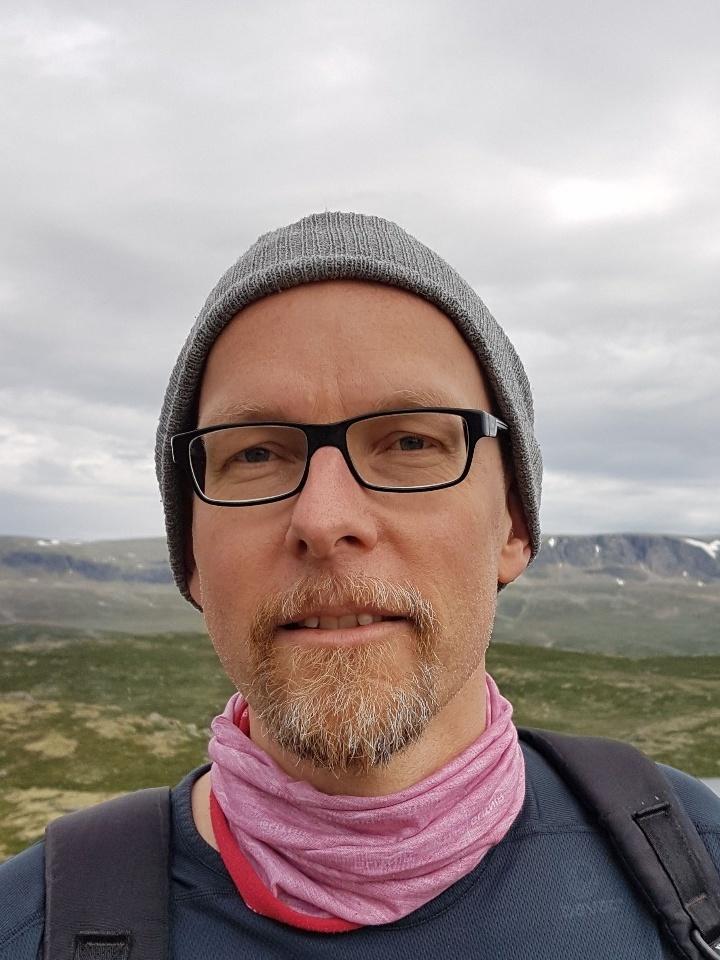 Bilder av kongbao fra Oslo