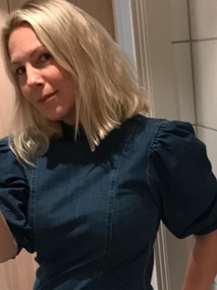 Date Lollelita fra Vestfold