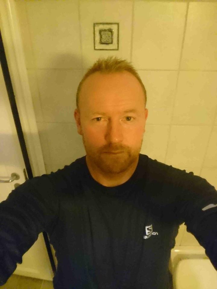 Match med Biks fra Oppland